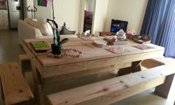 Soort: Dining Room Soort: Tables URGENT SALE! Table is