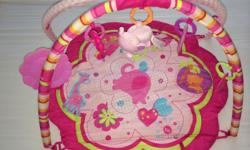 Great Bright Stars baby play gym. In top condition.