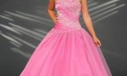 Prom dress to rent for R1500 or to purchase for R2500