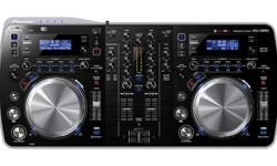 The XDJ-AERO is the industry�s first Wi-Fi® DJ system