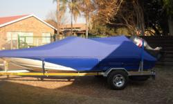 PITTENDRIGH Boat covers. Rated as the BEST Boat and