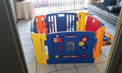Play Pen as seen in the picture