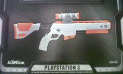 im selling the move killzone and topshot still bran new