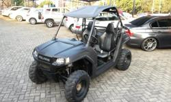 2008 Polaris RZR 800 Side by side in good original