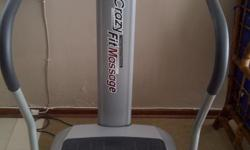 Beskrywing Im selling my Power Plate for R2999, we paid