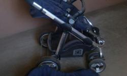 Soort: Baby Gear Soort: Prams JustBaby make Pram and