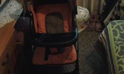 FOR SALE! IN GOOD CONDITION - Pram, car seat, baby bath
