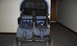 Beskrywing I have a pram/stroller for twins. Very good