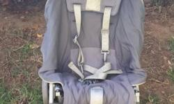 Good condition McClaren pram for sale. Contact Sonya on