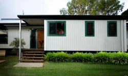 We are looking for any prefabricated building that we