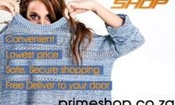 Prime shop is the online shopping store based at