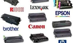 Beskrywing *** PRINTER CARTRIDGES ? INK & TONER ? CAPE