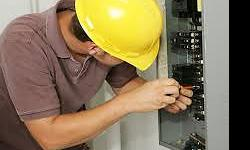 Maseko Electrical, is an electrical services company