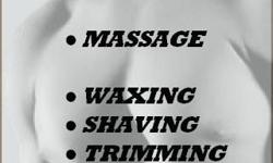 Come and relaxed with my MASSAGE specially customized