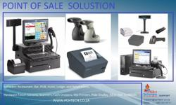 ProlineTouch Screen POS Point of Sale System Complete -