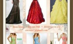 Look stunning in one of these beautiful dresses for a
