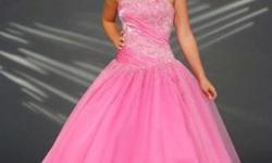 Prom Rental Package : R2500   Includes: Any Prom dress
