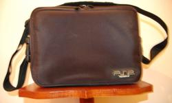 PS2 Travel bag in black and in great condition to put