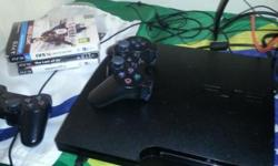 Ps3 320g to swap for a Xbox 360 kinect, ps3 is 100%