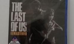 PS4 The Last of Us: Remastered - R400 PS3 LEGO STAR