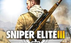 PS4 Games: Sniper Elite 3 - R250 Need for Speed Rivals