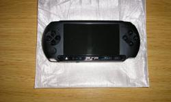 I want to sell my PSP with everything in box as you