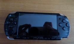 Selling my well-looked-after PSP 2004 with 17 games and