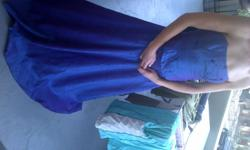 Selling a Beutifull Matric Farewell dress size 32 - 34