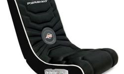 Beskrywing A Wireless Gaming Chair from US that you