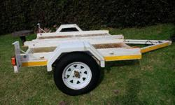 I'm looking to buy a quad bike trailer please let me