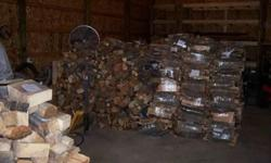 African Wood Trading is a firewood processing, sales,