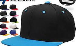 We have a wide range of high quality Snapback Caps in;