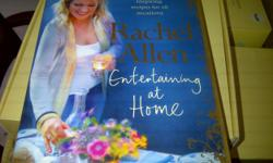 Tema: Cookery I am selling a brand new Rachel Allen -