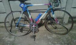 Beskrywing Nishiki Racing Bike for sale Ideal for