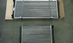 Wide variety of Radiators and A/C Radiators available