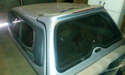 Canopy for a Opel Corsa Utility (Gama) Bakkie in good