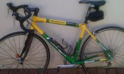 Beskrywing RALEIGH RC 2000 RACER: EXCELLENT CONDITION,