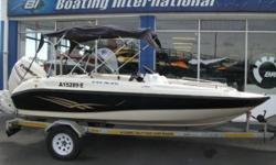 Specifications: 115hp Evinrude Etec Sun canopy Kenwood