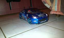 Hi there, I have a RC Endless 370Z - TT01ED for sale,