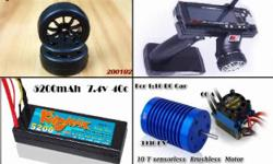 Beskrywing RC SPARES FOR SALE FOR PLANES, HELLY AND