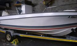 I want to sell my 18F Flamingo mould boat.The