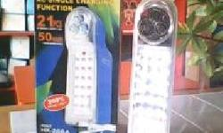Beskrywing Rechargeable LED Lantern  For Prices And To