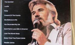 Kenny Rogers - Greatest Hits. R60-00. Dolly Parton -