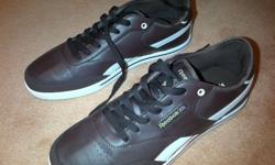 BRAND NEW REEBOK SNEAKER SIZE UK11. SAVE R200.IF THE AD