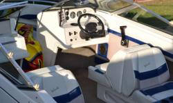 Regal Valanti Boat with 280 hp Mercruiser inboard