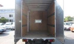 Soort: Moving Soort: Furniture Bakkie with Driver for