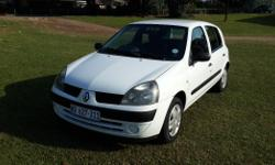 Fabrikaat: Renault Model: Clio Mylafstand: 104,000 Kms