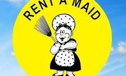 WHY OUR CUSTOMERS USE RENT A MAID! Rent A Maid South