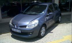 Fabrikaat: Renault Model: Clio Mylafstand: 152,000 Kms