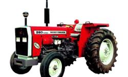 Beskrywing Soort: Tractors ect. We are a business that
